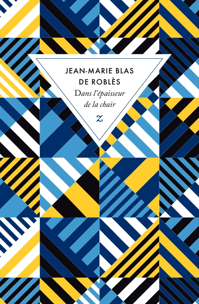dans l'épaisseur de la chair, éditions zulma, rentrée littéraire 2017, the unamed bookshelf