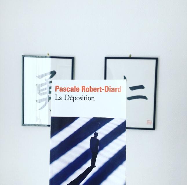 La Déposition Pascale Robert-Diard Folio Prix Folio des Libraires