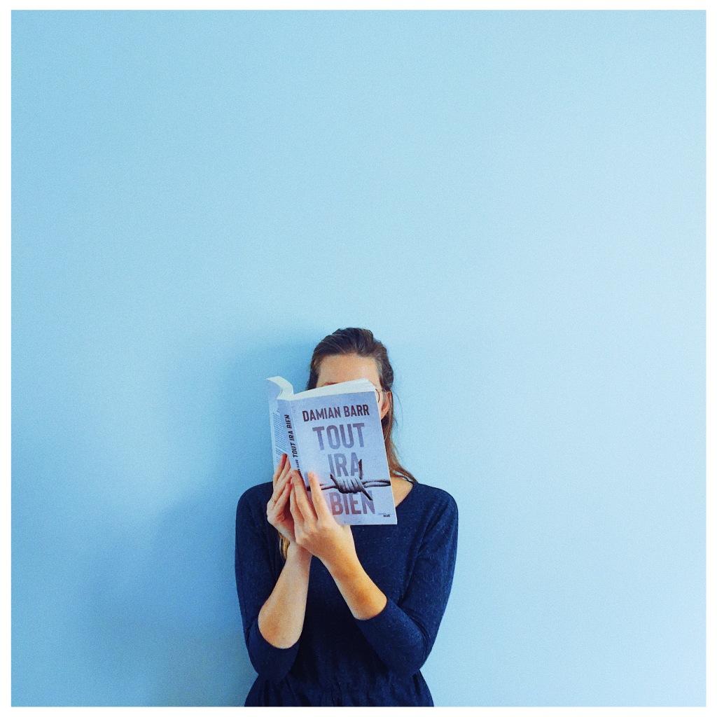 Tout ira bien, Damian Barr, Cherche midi éditeur, Rentrée littéraire 2020 The Unamed Bookshelf