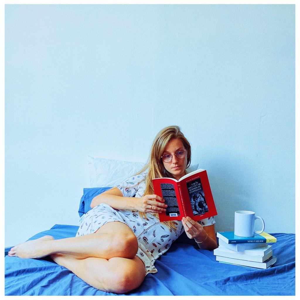 Ce qu'il nous faut de remords et d'espérance, Céline Lapertot, The Unamed Bookshelf, Rentrée littéraire 2021